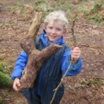 Rothesay PRE5  Forest Schools 1