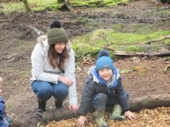 Rothesay PRE5 Forest Schools 2