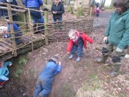 Rothesay PRE5 Forest Schools 4