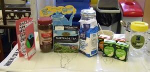 Achaleven Fairtrade Big Breakfast 4