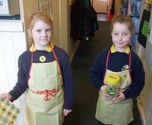 Achaleven Fairtrade Big Breakfast 6