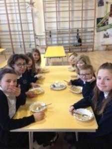 Bowmore Breakfast Club 2