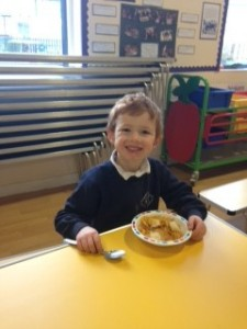 Bowmore Breakfast Club 3