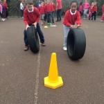 Dalintober Sport Relief Tyres