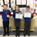 Garelochhead Bulb Competition 1