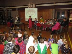 Park Fairtrade Big Breakfast Assembly 2