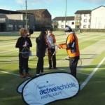 Parklands Parklands Tennis 1