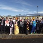 Rothesay World Book Day