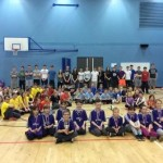 Strone Cowal athletics festival 1