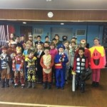 Strone PS World Book Day
