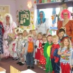 Taynuilt Nursery world book day 022