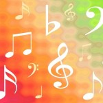 Musical Notes by J England