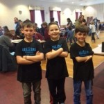 Rockfield PS Chess 1 April 2016