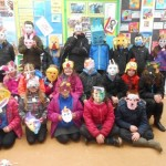Strath of Appin Masks