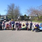 Taynuilt Nursery Spring into Easter