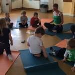 Drumlemble yoga May 2016