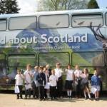 Lochgoilhead Go Wilke Bus 1