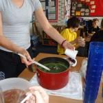 Rhu nettle soup 1