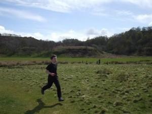 Rockfield more fun 2 orienteering