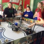 Science with Skipness, Clachan and Tarbert