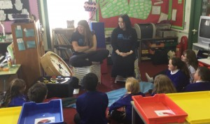 Science with Skipness, Clachan and Tarbert 2