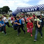 Dalintober PS ELC Race for Life 1