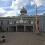 Kirn Gurdwara visit 1