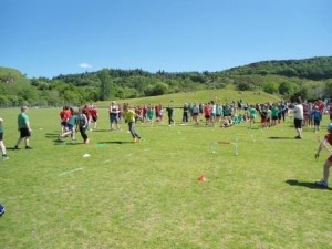 RPS Sunny Sport Day 6 June 2016