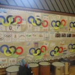 Tyanuilt Olympic rings 1
