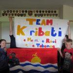 Salen Kiribati Olympics 2