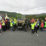 Salen PS Giant Walking Bus 3 2016