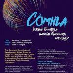 comhla-flyer