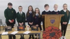 oban-primary-campus-remembrance-day-2-november-2016