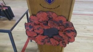 oban-primary-campus-remembrance-day-6-november-2016
