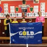 st-andrews-going-for-gold-3-flag