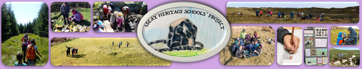 Islay Heritage Schools' Project