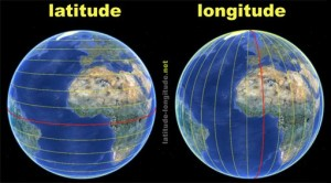 latitude-longitude-lines