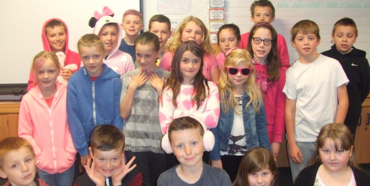 Rothesay Primary P6/7