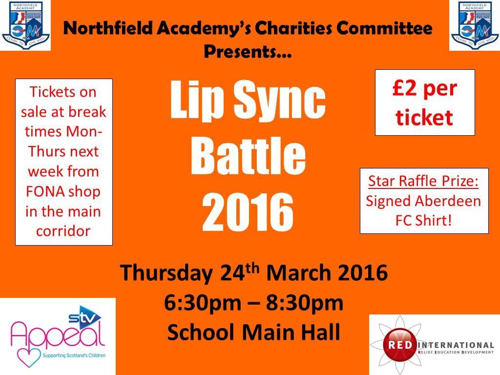 Lip Sync Battle 2016
