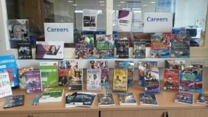 Careers Display1