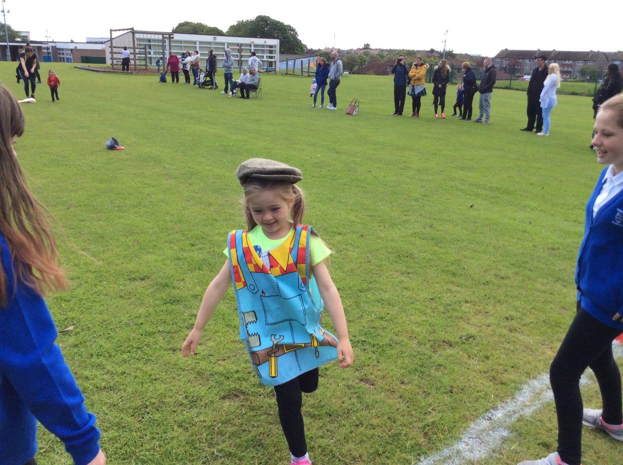 Nursery Sports Day 2019
