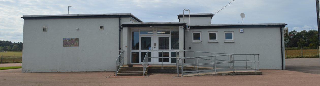 Newbigging Primary School