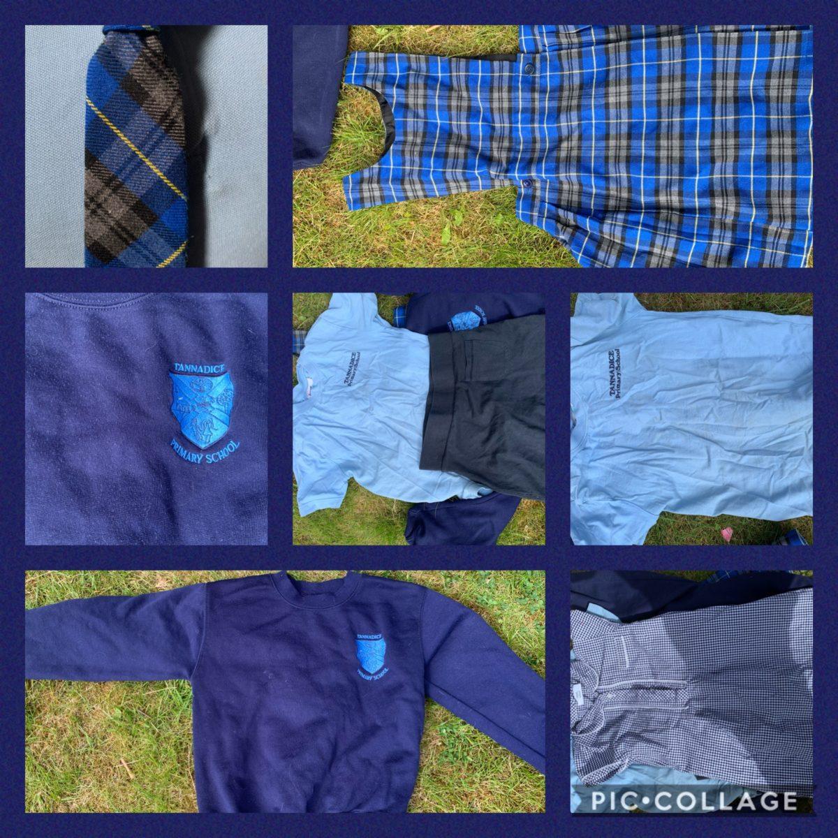 Our Uniform