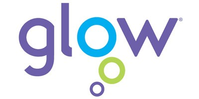 Glow Login Page