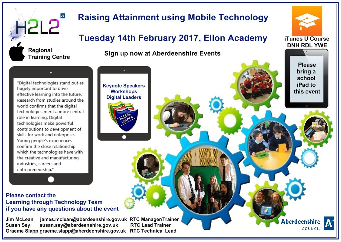 raising-attainment-using-mobile-devices