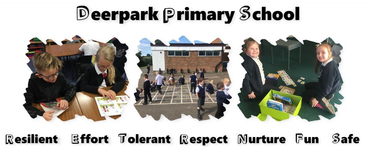 Deerpark Primary School