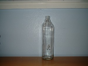 this is the bottle that was made