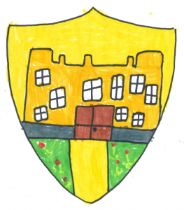 Mar House Shield Designed By
