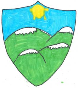 Ochil House Shield Designed By