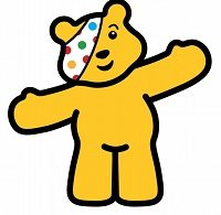 Image of Pudsey Bear Children In Need